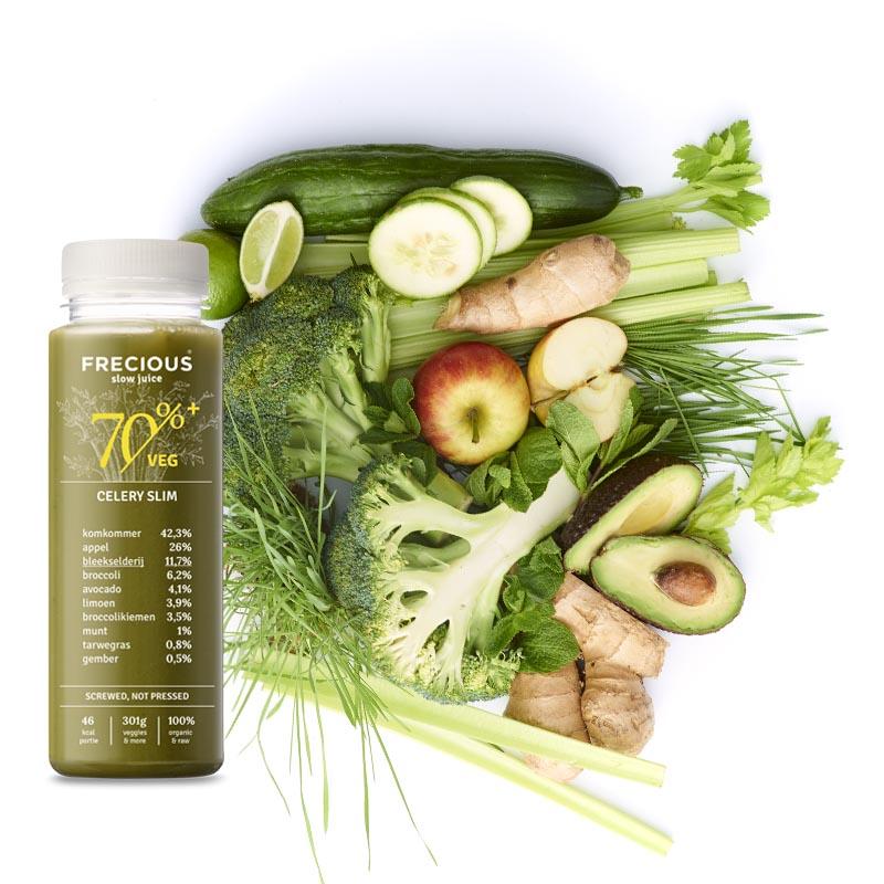 Celery Slim juice