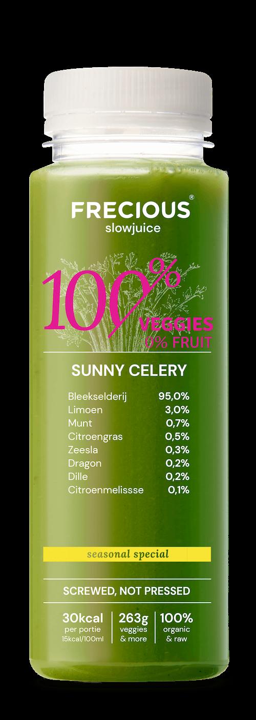 Frecious Slowjuice Sunny Celery